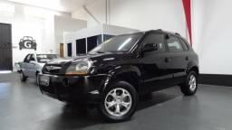 Hyundai Tucson 2.0L 16v GLS (Flex) (Aut) 2015