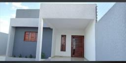 Casa em bairro nobre de Patos