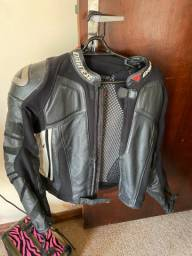 Jaqueta para andar de moto