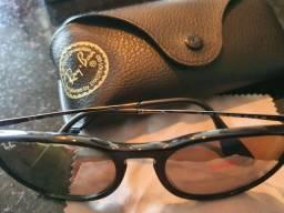 Óculos Ray Ban SEM USO!