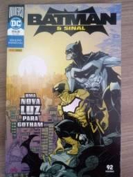 HQs diversos - DC Comics