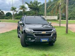 S10 High Country 2018/2018 2.8 4x4 Completa