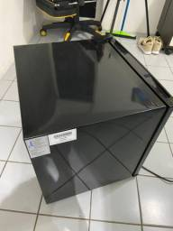 FRIGOBAR NA GARANTIA  COM NF R$ 800,00