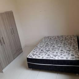 Aluguel de quartos mobiliados em curitiba
