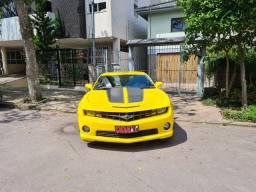 Camaro v8