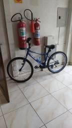 Bicicleta Caloi Terra - Azul