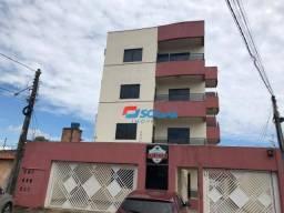 Apartamento com 2 dormitórios à venda, 80 m² por R$ 250.000,00 - Nova Porto Velho - Porto