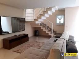 Sobrado com 3 dormitórios à venda por R$ 900.000,00 - Nova Petrópolis - São Bernardo do Ca