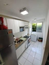 Apartamento em Sumaré com quintal,02 quartos, Região do Matão