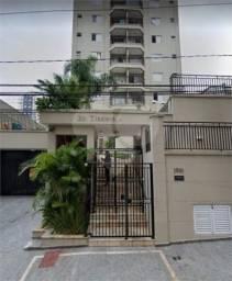Apartamento à venda com 2 dormitórios em Santa paula, São caetano do sul cod:314-IM526576