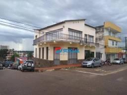 Ótima Casa Para Locação Comercial/Residencial, em Localização SUPER Privilegiada, no Centr