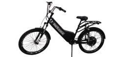 Bicicleta Elétrica 800w 48v 13ah