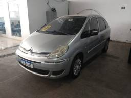 XSARA PICASSO 2009/2010 1.6 I GLX 16V FLEX 4P MANUAL