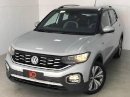 Volkswagen T-Cross 1.4 250TSI Highline