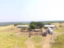 Fazenda à venda 129ha por - R$ 1.800.000 - Zona Rural - Paraiso do Tocantins
