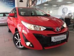 Toyota Yaris XS 1.5 AT