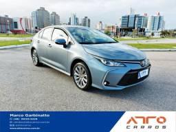 Novo Toyota Corolla XEi - Unico dono!!!