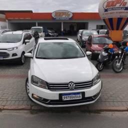 PASSAT 2012/2012 2.0 FSI DSG GASOLINA 4P AUTOMÁTICO