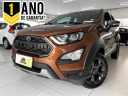 Ford EcoSport 2.0 STORN 4X4