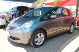 HONDA FIT 2010/2010 1.4 LX 16V FLEX 4P AUTOMÁTICO