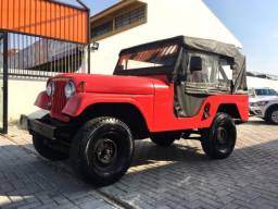 FORD JEEP 1967