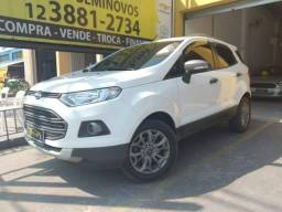 ECOSPORT 2015/2015 1.6 FREESTYLE 16V FLEX 4P MANUAL
