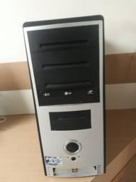 Computador Core2Quad DDR3 C/ Placa de Vídeo