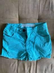 Shor jeans blue - SIBERIAN P