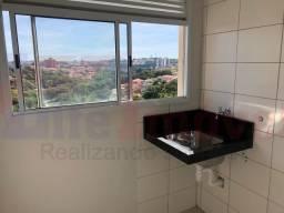 Apartamento à venda com 2 dormitórios em Vila clayton, Valinhos cod:AP01103