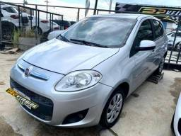 PALIO 2013/2014 1.0 MPI ATTRACTIVE 8V FLEX 4P MANUAL