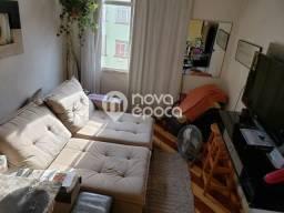 Apartamento à venda com 2 dormitórios em Centro, Rio de janeiro cod:ME2AP35399