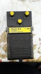 Pedal Oliver Super Overdriver Sd-10