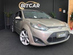 Fiesta 1.6 SE Completo 2013