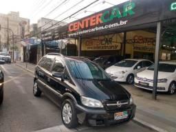 Zafira exp 2.0 flex aut 2012 gnv+7 lugares