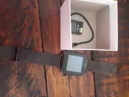 Relógio inteligente Smartwach com bluetooth e entrada sd