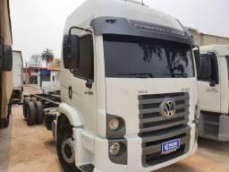 Volkswagen 24250 truck chassi