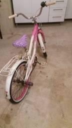 Bicicleta blitz aro 20