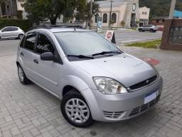 Fiesta Supercharger Completo 2003