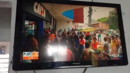 TV Panasonic semi nova