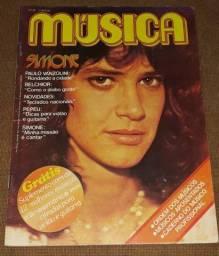 Revista Música n. 35 - Simone