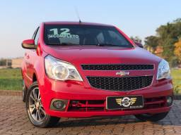 GM/ Agile LTZ 1.4 8v FlexPower Ano/2012