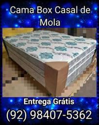Cama De Molas Pelmex