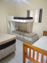 Aluga-se casa em Itanhaém fim de semana e temporadas diária por pessoa $50,00