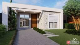Casa em condomínio 4 suítes, entrega para fevereiro 2021. Cód.: 6271