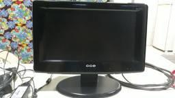 TV CCE 14 polegadas - Mod. TL14LD - Widescreen
