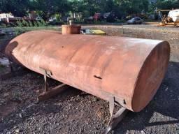 Tanque de 4.000 litros