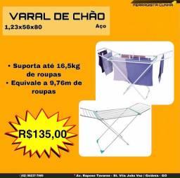 VARAL DE CHAO