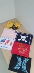 Camisetas Grifes