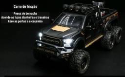 Caminhonete Ford Raptor