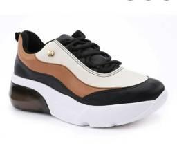 Sapato Vizzano.